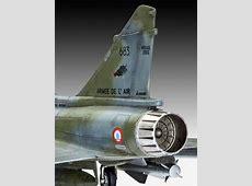 Dassault MIRAGE 2000D Revell Modelisme wwwfxmodelrccom