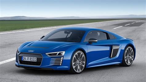 More Electric Cars by More Electric Cars Are In Audi S Future