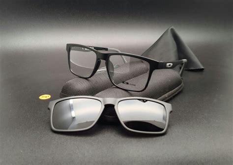 jual frame kacamata minus oakley clip 8008 di lapak ajf store anoshop