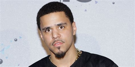 "J Cole On Being Biracial ""i Represent Both Sides"" J"