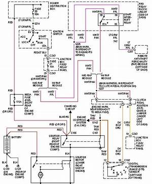 1995 Ford F150 Starter Wiring Diagram 3630 Archivolepe Es