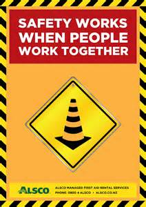 Free Printable Workplace Safety Posters
