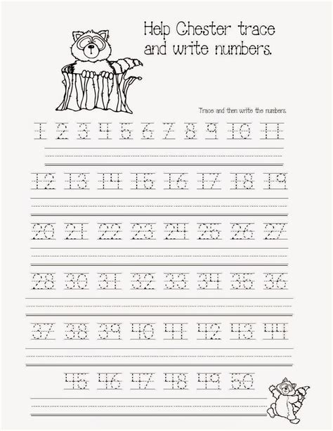 trace numbers 1 100 printable shelter