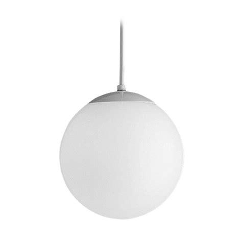 white globe pendant light mid century modern mini pendant light white opal globes by