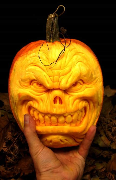 awesome carved pumpkins designs up north with mel awesome pumpkin carvings