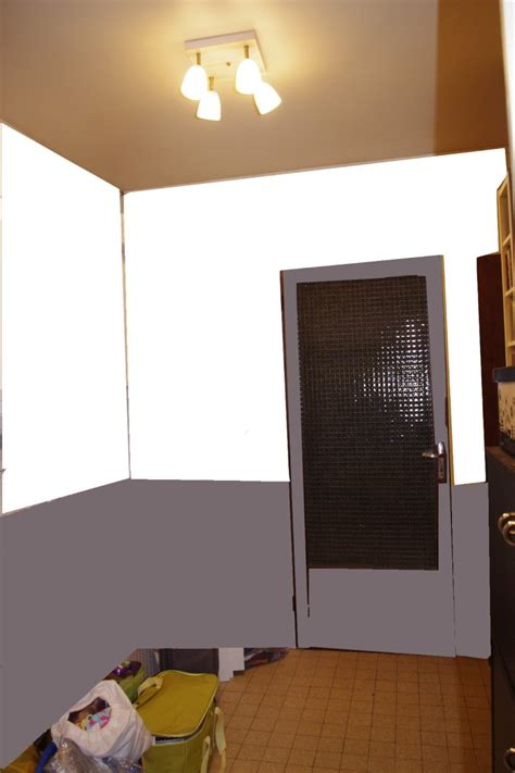 quelle couleur pour une chambre dégagement vers chambre et garage à peindre help couleurs