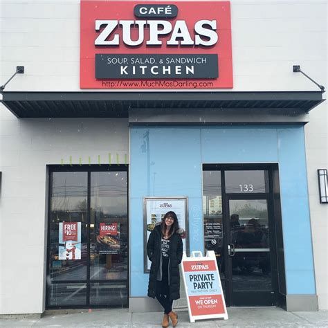 Where to eat in Boise: Cafe Zupas | Much.Most.Darling