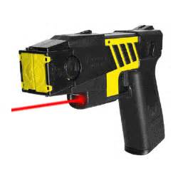 Le Taser by Taser Gun Pistol M26c Best Stun Gun