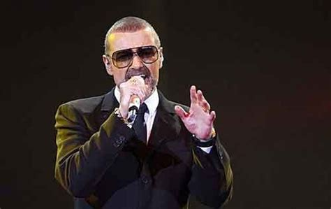 george michael song   siren traduzione testo video