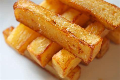 frites huile d olive pommes allumettes pommes pont neuf