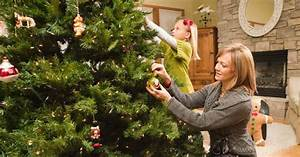 Artificial Christmas Tree Buying Guide  7 Important Things