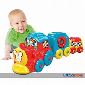 Activity Spielzeug Baby : disney baby lern spielzeug stapelzug activity train ~ A.2002-acura-tl-radio.info Haus und Dekorationen