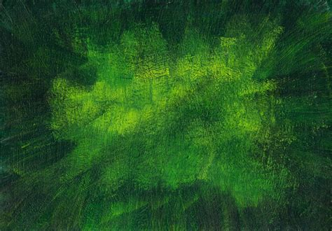 Green Brush Paint Texture (jpg) Onlygfxcom