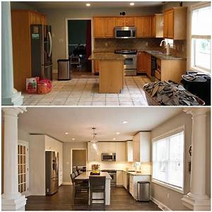 Ikea kitchen renovation: before and after | Kitchen ...