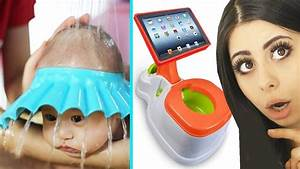 Genius Inventions For Kids That Parents Will Love Youtube