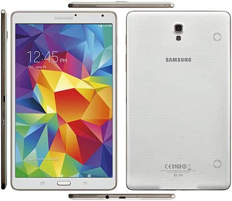samsung galaxy tab s 8 4 el androide libre