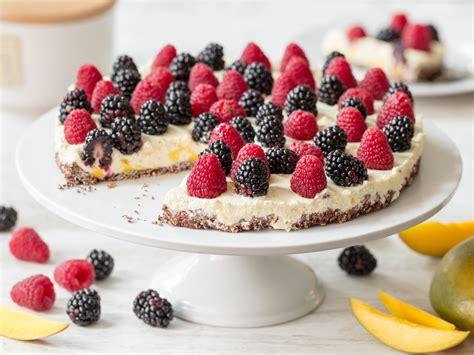 Die 22 Besten Kuchen Ohne Backen