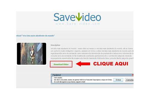 como baixar videos do youtube flv