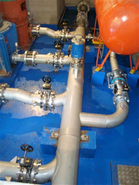 chambre de vannes fabrication et pose équipement chambre de vannes et