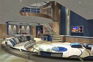 Michelle clunie the interior design ideas most beautiful for Most beautiful interior house design