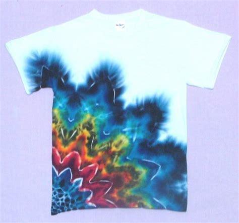 cool tie dye designs tie dye techniques rainbow black rising tie dye t