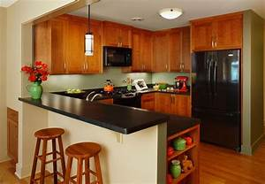 Simple Kitchen Design Ideas - Kitchen | Kitchen Interior ...
