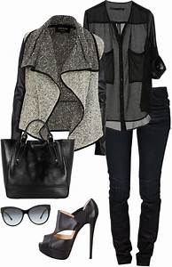 15 Outfit Ideas for Spring/Fall 2017 | Classy womens outfits Everything and Night out