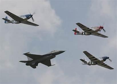 Thunder Air Aircraft Mustang Yankee Museum 2007