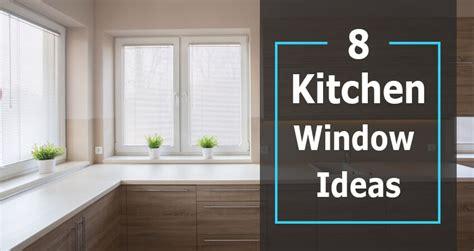 Ideas Kitchen Window Dressing by 8 Kitchen Window Dressing Ideas Lifestyle Shutters