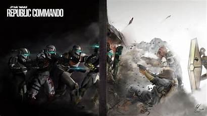 Commando Republic Wars Siege Rainbow Six 1080p