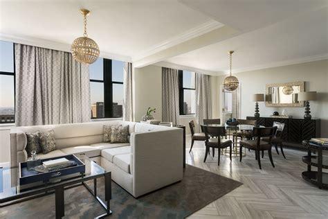 living room suites presidential suite in philadelphia the ritz carlton