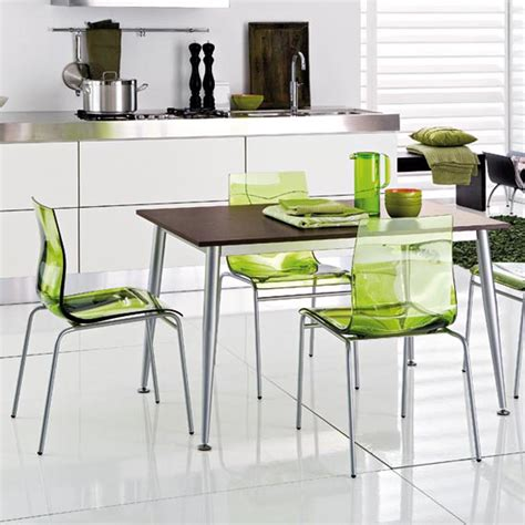 contemporary kitchen chairs kitchen dining interesting modern kitchen tables for