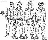 Coloring Pages Ghostbusters Cool2bkids Ghost Printable Cartoon Ghostbuster Colouring Busters Sheets Birthday Lego Sketch Books Film Comedy Drawings Saying Tv sketch template