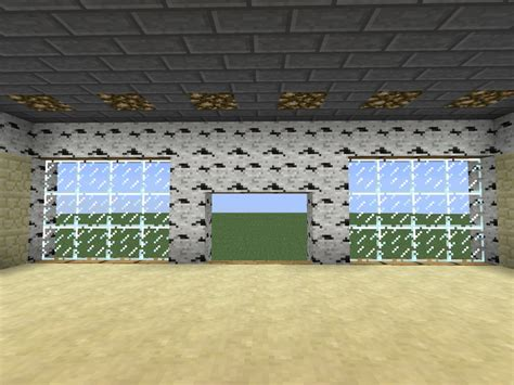 house template minecraft project