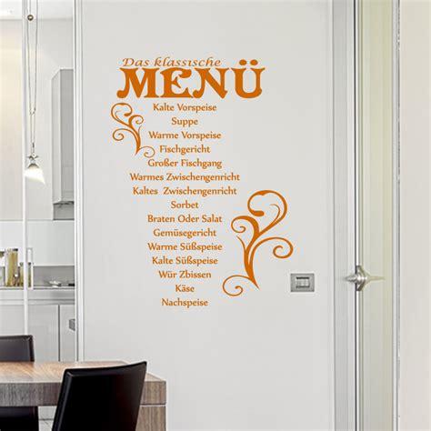 stickers texte cuisine sticker citation cuisine das klassische ü stickers