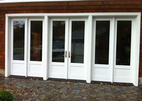 The Best Of Narrow Exterior French Doors Ideas