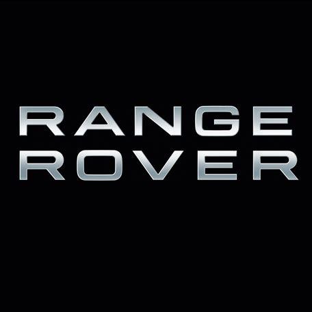 Range Rover Logo by Range Rover Logo Calendarize It