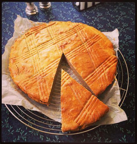 cuisine bretonne kouign patatez galette de pommes de terre bretonne les