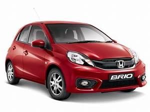 Honda Brive : honda brio s mt price specifications review cartrade ~ Gottalentnigeria.com Avis de Voitures