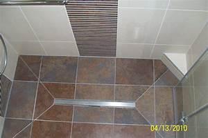 Bodengleiche Dusche Nachträglich Einbauen : elegant wohndesign engagiert bodentiefe duschen plant ~ A.2002-acura-tl-radio.info Haus und Dekorationen