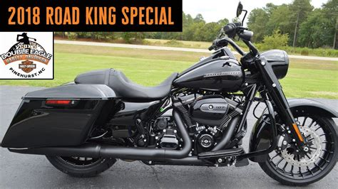 Harley Davidson Road King Special Wallpaper by 2018 Harley Davidson Road King Special Flhrs Black