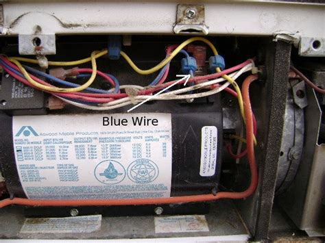 Duo Therm Control Board Wiring Diagram Get Free Image