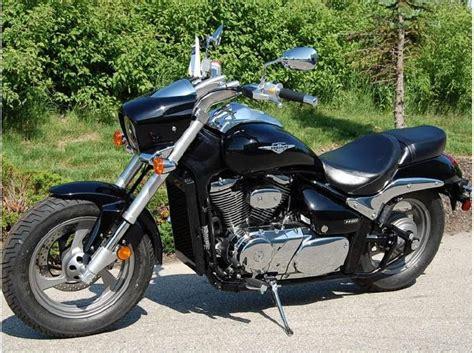 2013 Suzuki Boulevard M50 For Sale On 2040-motos