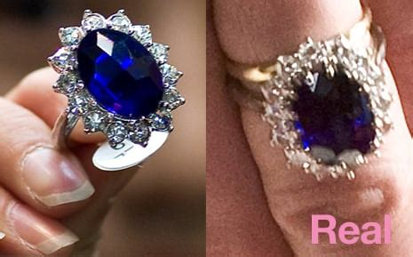 kate middleton s engagement ring the most outrageous
