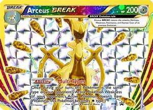 all pokemon break cards images