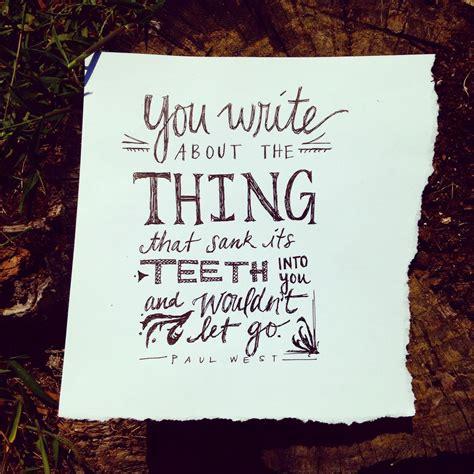write    write  teethmarks lucy
