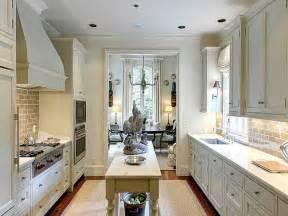 narrow galley kitchen design ideas narrow galley kitchen design ideas
