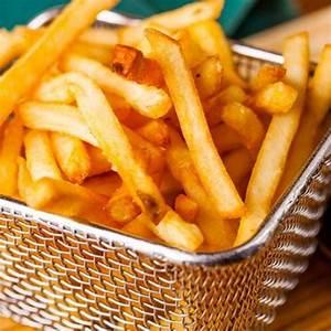 Frites à La Friteuse : recette frites la friteuse ~ Medecine-chirurgie-esthetiques.com Avis de Voitures