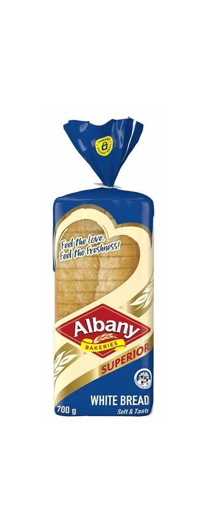 Bread Albany Slice Superior Toaster Thick