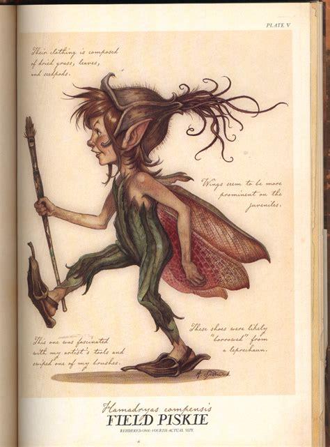 Image Fieldpiskie Spiderwick Chronicles Wiki